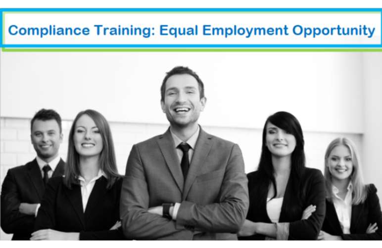 Equal Employment Opportunity Course